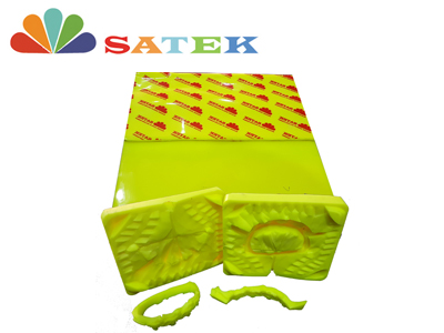 SATEK | Jewelry Molding Rubber and Spin Casting Rubber